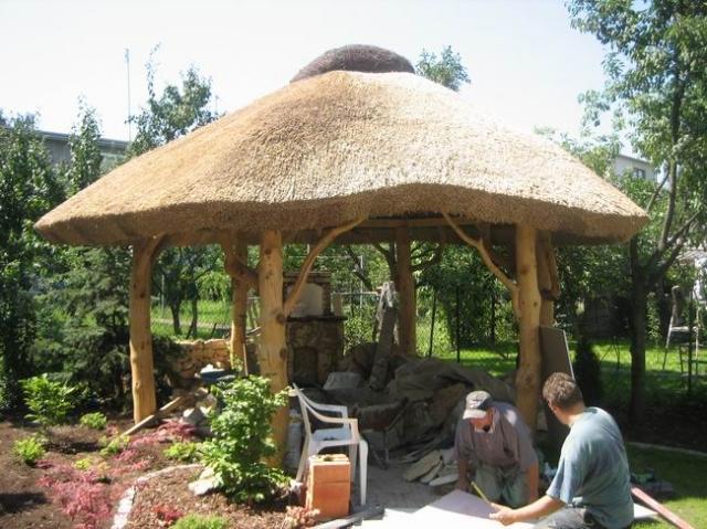 Harasimowicz Altany Mała Architektura Krajobrazu Toruń